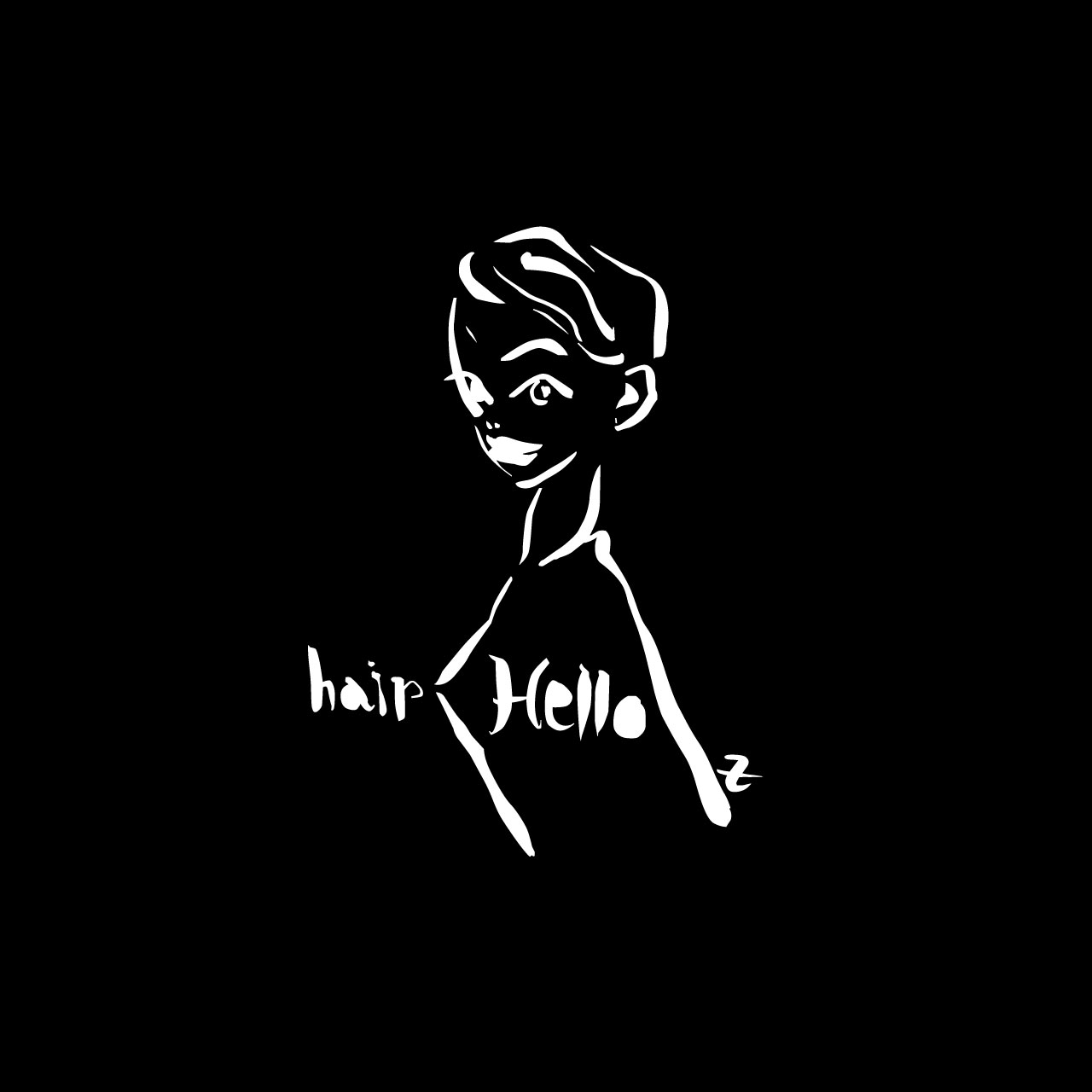 hair Hello logo